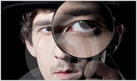 Professional Private Investigator in Harpenden